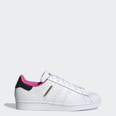 Dam Originals Rosa Superstar Shoes