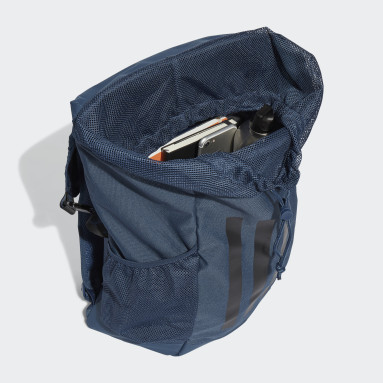 Cricket Blue 4ATHLTS Backpack