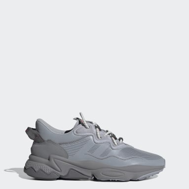 Men Originals Grey OZWEEGO OZWG Shoes