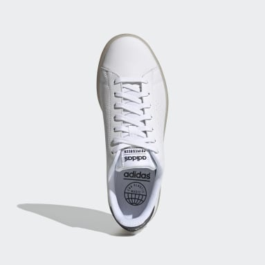 Tennis White Advantage Eco Shoes