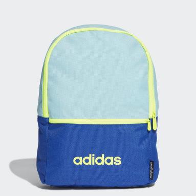 Děti Sportswear modrá Batoh Classic