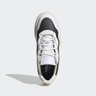 Men Originals White SC Premiere Shoes