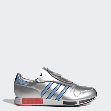 Chaussure Micropacer Argent Originals