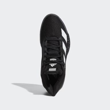 Zapatillas Pro Next 2019 Negro Hombre Básquet