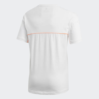 Jungen Originals T-Shirt Weiß