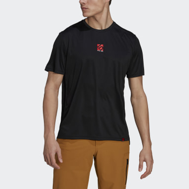 Camiseta Five Ten Bike TrailX Negro Hombre Five Ten