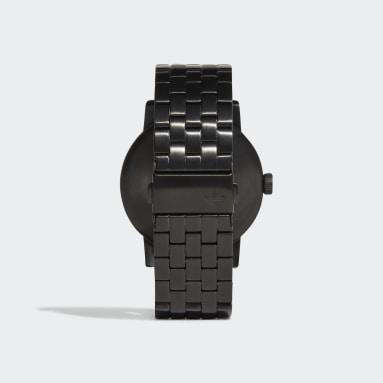 Originals Zwart District_SM1 Horloge