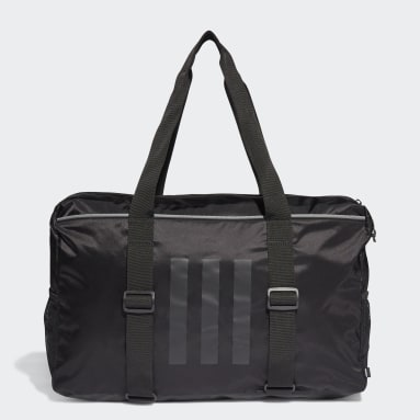 Women Sportswear Black Tailored For Her Carry Bag