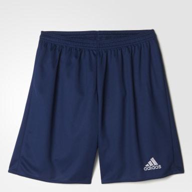 Parma 16 Shorts Niebieski
