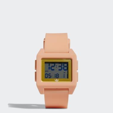 Zegarek Archive_SP1 Różowy