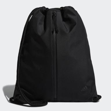 Women Training Black Favorites Gym Bag