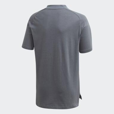 T-shirt Allemagne Noir Enfants Football