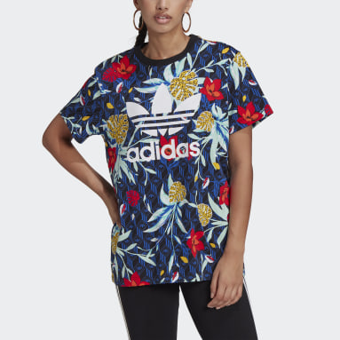 T-shirt HER Studio London Multicolore Femmes Originals
