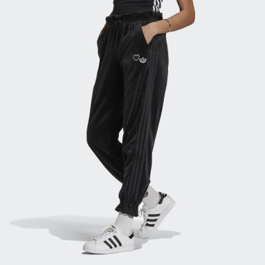 Women Originals Black Joggers