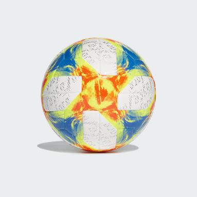 Futbal biela Lopta Conext 19 Mini