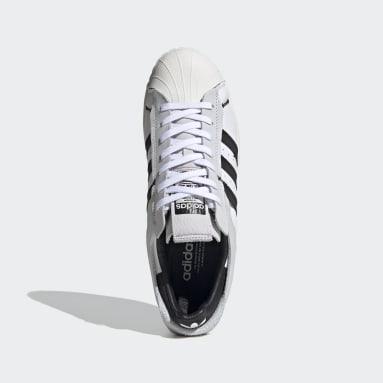 Chaussure Superstar WS2 Blanc Femmes Originals