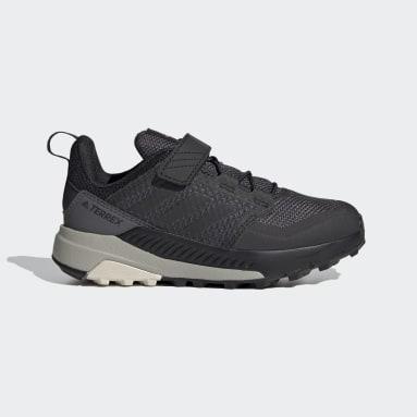 Sapatos de Caminhada Trailmaker TERREX Cinzento Criança TERREX