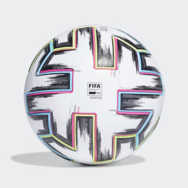 Fotboll Vit Austrian Football Bundesliga Pro Ball