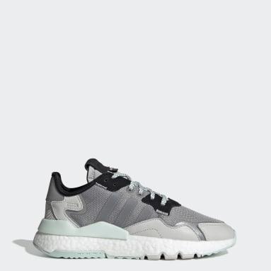 Women's Originals Grey Nite Jogger Shoes