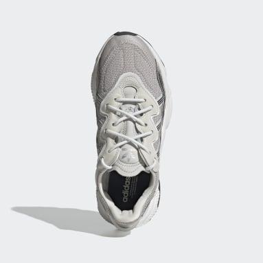 Women Originals White OZWEEGO TR Shoes
