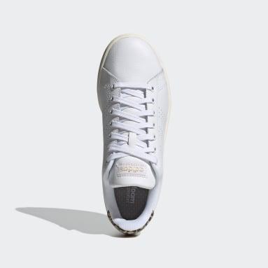 Scarpe Advantage Bianco Donna Tennis