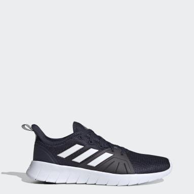 ASWEEMOVE Shoes Niebieski