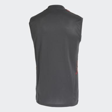 Camisa Sem Manga CR Flamengo Multi Homem Futebol