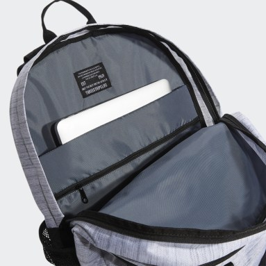 Training White Prime V Backpack