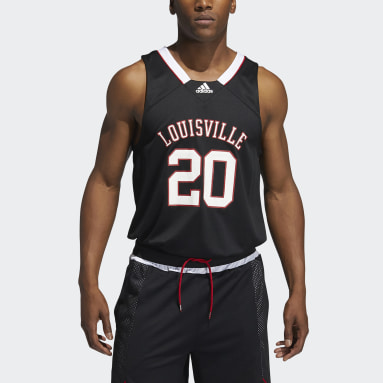 Men's Basketball Black Cardinals Reverse Retro Jersey