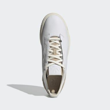 Scarpe Supercourt Premium Bianco Originals