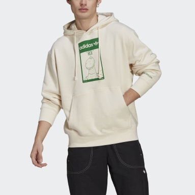 Originals White Rex Hoodie (Gender Neutral)