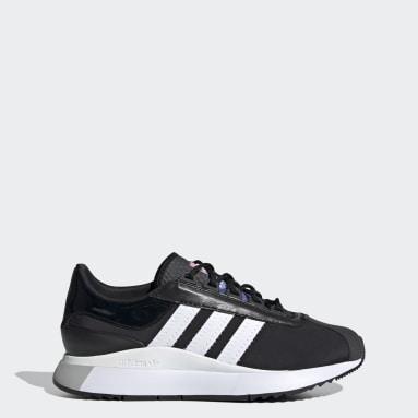 Women Originals Black SL Andridge Shoes