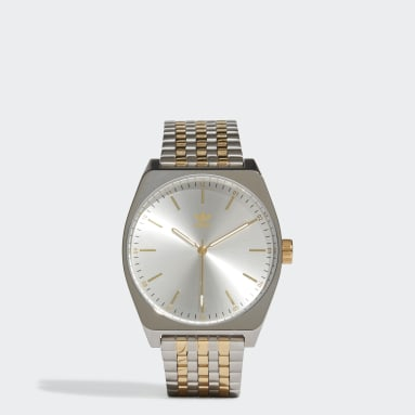 Originals Zilver PROCESS_M1 Horloge
