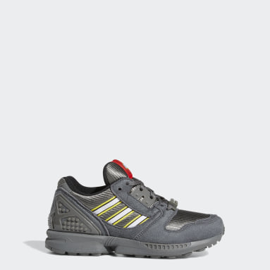 Youth Originals Multi adidas ZX 8000 x LEGO® Shoes