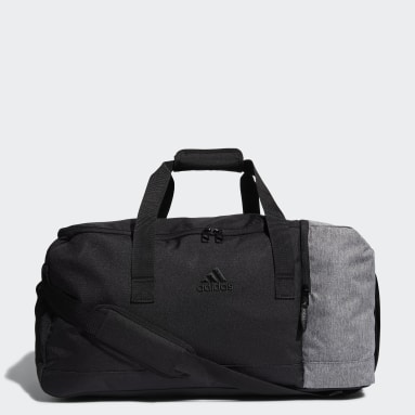 Golf Duffel Bag Czerń