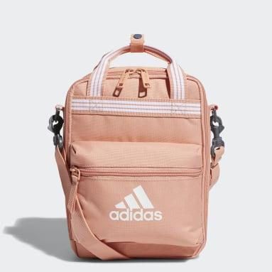 Training Orange Squad Lunch Bag