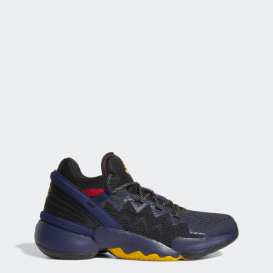 Men Basketball Blue D.O.N. Issue #2 Shoes