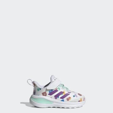 Παιδιά Τρέξιμο Λευκό adidas FortaRun x LEGO® DOTS™ Shoes