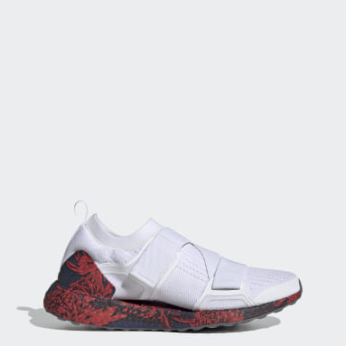 Dames adidas by Stella McCartney Wit adidas by Stella McCartney Ultraboost X Schoenen