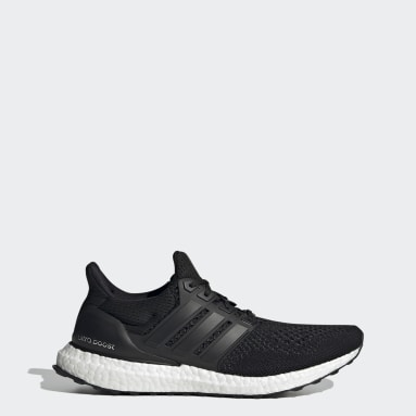 Running Black Ultra Boost Limited Edition Shoes