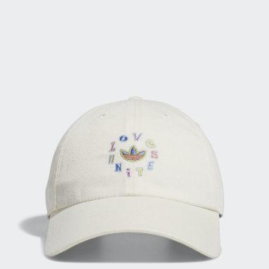 Originals Yellow Love Unites Hat