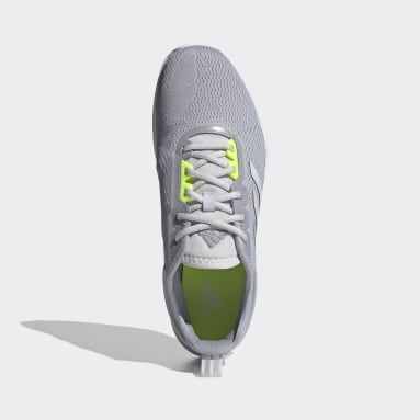 Gym & Training Grey Asweetrain Shoes