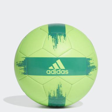 Pelota EPP 2 (UNISEX) Verde Fútbol