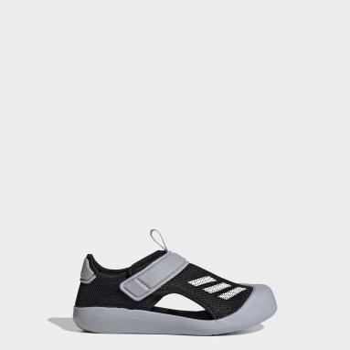 Children Yoga Black Altaventure Sandals