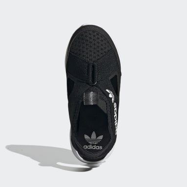 Kinder Originals 360 Sandale Schwarz