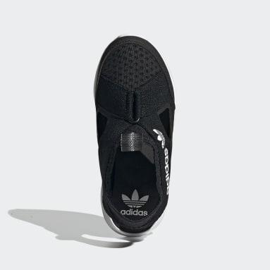 Børn Originals Sort 360 sandaler