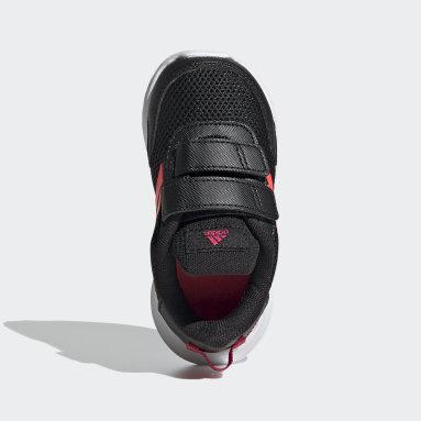 Barn Löpning Svart TENSAUR RUN I Shoes