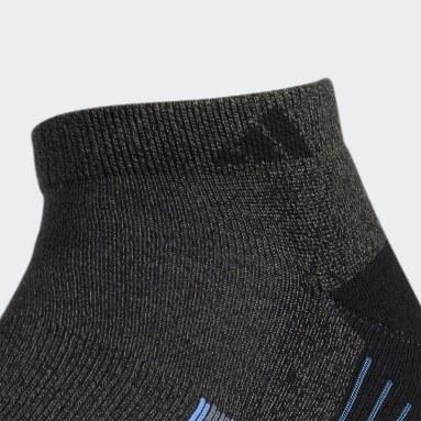 Men's Running Black Climalite X 2.0 Low-Cut Socks 2 Pairs