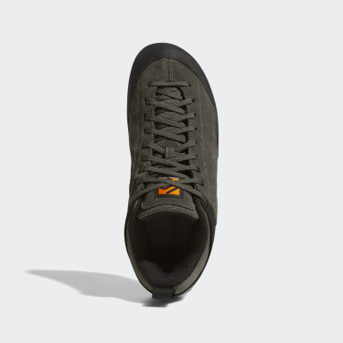 Scarpe Five Ten Climbing Guide Tennie Marrone Five Ten