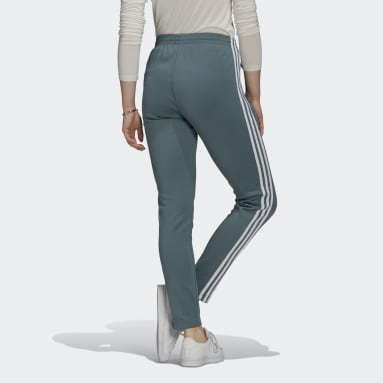 Women Originals Green Primeblue SST Track Pants